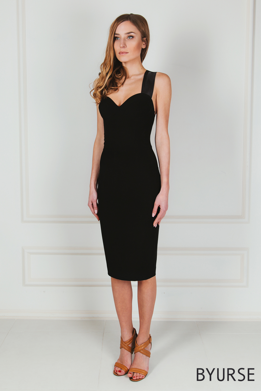 Коктейльне плаття Естель BYURSE Коктейльні сукні 5 500 грн 24ff7c941991c